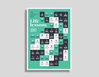 66 Life Lessons