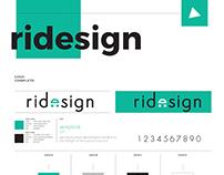 Ridesign - Valorizzare l'originalità e il riciclo
