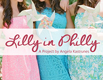 Lilly Pulitzer Marketing Proposal