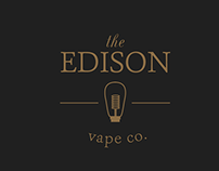 The Edison Vape Co.