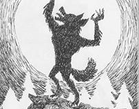 Julycanthropy 2017