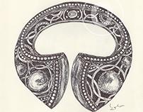 Ballpen John Hardy Jewelry