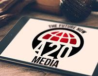 A20 Branding & Website