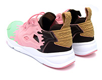 Reebok Fury Ice Cream Pack