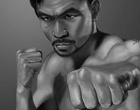 Pacquaio: A Portrait of a Hero
