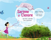 Sarinne&Elenore and their first splendid adventure