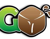 Go Cubes Logo