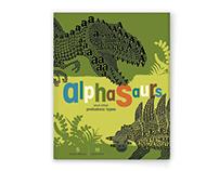 Alphasaurs
