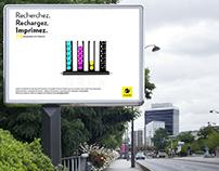 Advertising Campaign | Cartridge World