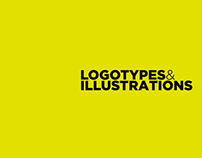 Logotypes & Illustrations