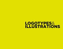 Logotypes & Illustrations