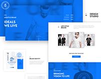 Design By Diamond 2017 Rebrand