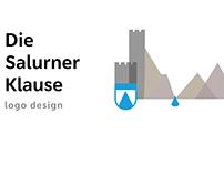 Die Salurner Klause - Logo Design