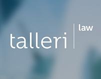Talleri Law - Legal Services