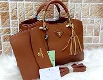 Bags Collection by She Stitch