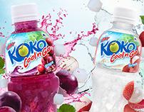 KOKO Cool n Go
