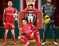 FT: Liverpool 2-1 Tottenham | Bleacher Report