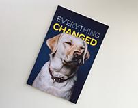 Adopting Dog Storytelling