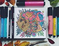 Sketchbook №22