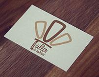 Logotipo Taller de Sabores