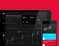 kymtrcs - UI/UX & Branding