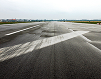 Photos of Berlin – Tempelhof for Mustache Paper #5