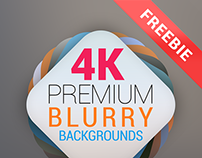 FREE 4K Premium 50 Blurry Backgrounds Download
