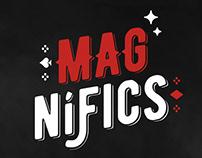 Logotipo Programa TV Magnífics
