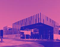 Offices in Valenciennes/De Alzua+