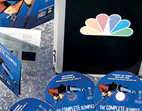 NBCUniversal: Salt Lake Olympic Games Marketing Kit