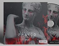 FRAYED - album cover