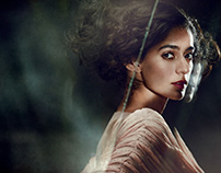 Shantanu & Nikhil Bridal Couture 2018