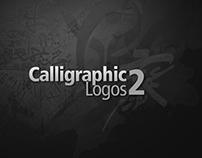 Calligraphic Logos 2