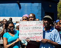 Jeppe Protest