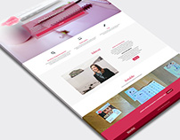 naiaraperez.com Diseño y desarrollo web WordPress