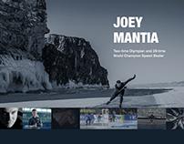 Joey Mantia Concept
