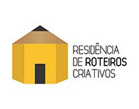 Residência de Roteiros Criativos