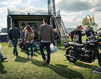 MCN Festival of Motorcycles