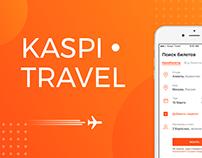 Kaspi Travel