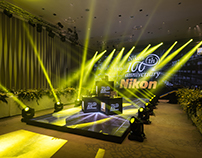 Nikon 100th Anniversary Ceremony (TH)