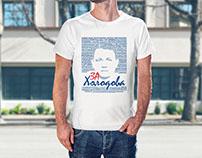 Принт на футболку