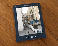 Society - Documentary Magazine