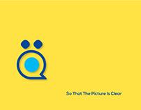 Qurbah Logo