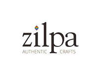 Zilpa - Android app screen design