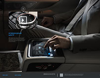 BMW 4k Interactive