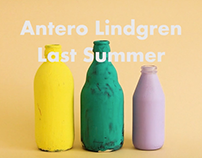 Antero Lindgren - Last Summer