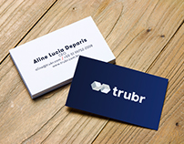 Business Card - Trubr