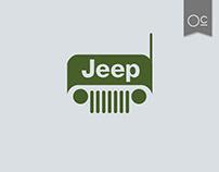 Jeep | Radios Animales.