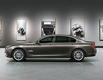 BMW Service Repair Campaign