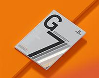 Concept and catalogue for G7 porcelain tile Simero